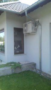 Veramix - Klimatyzacja Samsung w miejscowości Gorzów