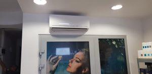 Veramix - Klimatyzacja perfumeria w Gorzów Wlkp.