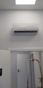 Veramix - Klimatyzacja KLIMA SEVRA Ecomi 3,5 KW