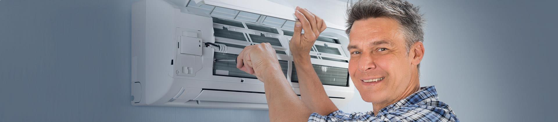 Veramix - Montaż|Sprzedaż|Serwis klimatyzacji marek Sevra, LG, Mitsubishi, Toshiba